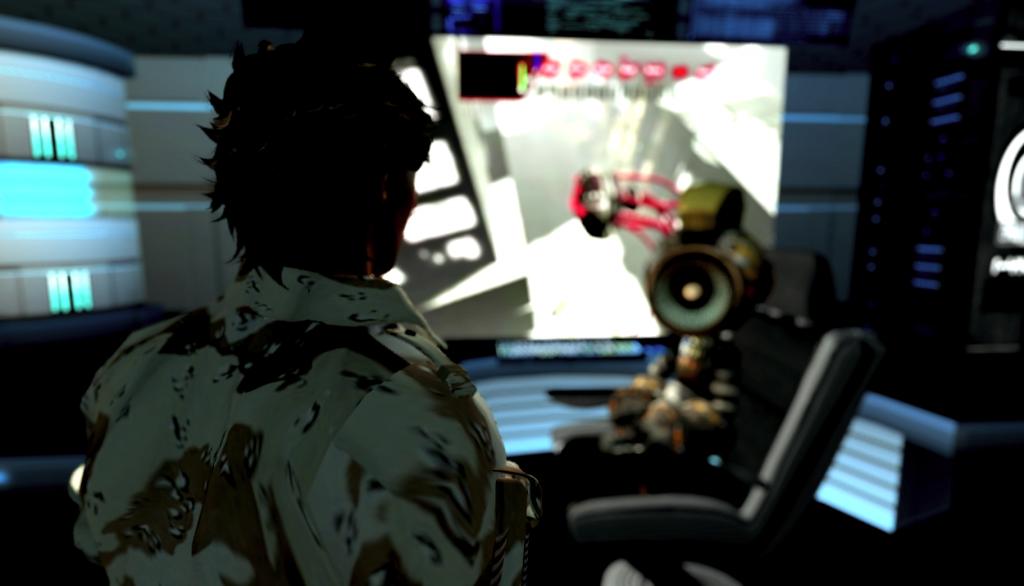 S2E2 cyber command