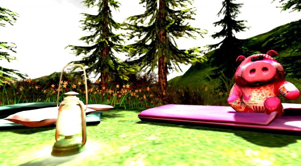 S2E3 picnic